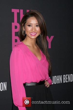 Brenda Song - Pink Party 2013 to benefit women's cancer research held at Hanger 8 in Santa Monica - Santa...