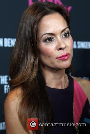 Brooke Burke-charvet Axed As 'Dancing With The Stars' Co-host For Season 18
