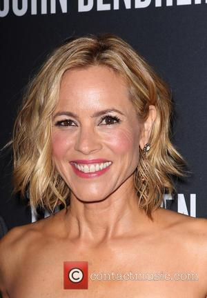 Maria Bello Reveals She Is In A Long-Term Relationship With Another Women