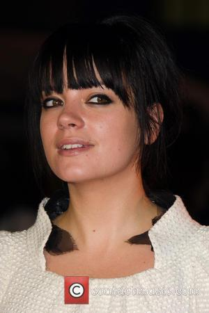 Lily Allen Defends New Video 'Hard Out Here' Against Racism Claims