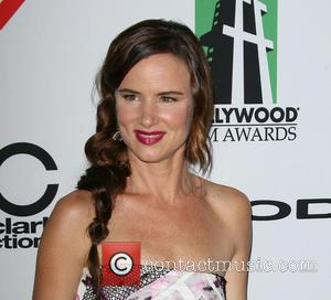 Juliette Lewis - 17th Annual Hollywood Film Awards held at The Beverly Hilton Hotel in Beverly Hills, CA. 21-10-2013 -...