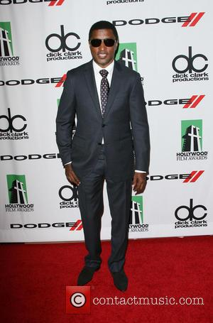 Kenneth 'Babyface' Edmonds - 17th Annual Hollywood Film Awards held at The Beverly Hilton Hotel in Beverly Hills, CA. 21-10-2013...