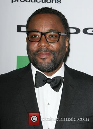 Lee Daniels - 17th Annual Hollywood Film Awards held at The Beverly Hilton Hotel in Beverly Hills, CA. 21-10-2013 -...