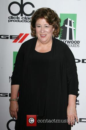 Margo Martindale - 17th Annual Hollywood Film Awards held at The Beverly Hilton Hotel in Beverly Hills, CA. 21-10-2013 -...