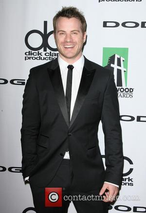 Robert Kazinsky - 17th Annual Hollywood Film Awards held at The Beverly Hilton Hotel in Beverly Hills, CA. 21-10-2013 -...