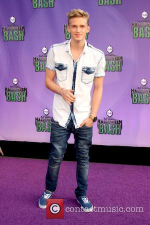 Cody Simpson - Hub Network First Annual Halloween Bash at Barker Hanger in Santa Monica, CA - Santa Monica, CA,...