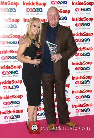 Michelle Hardwick Proposed To Girlfriend