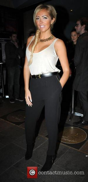 Aisleyne Horgan-Wallace - Premiere of 'Its a Lot' held at the Vue West End - Outside Arrivals - London, United...