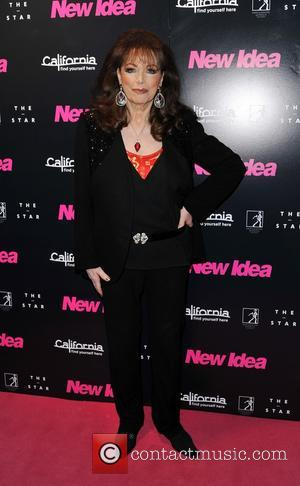 Jackie Collins - Jackie Collins celebrates her new book 'Confessions of a Wild Child' with a cocktail party at The...
