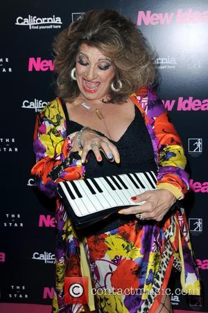 Maria Venuti - Jackie Collins celebrates her new book 'Confessions of a Wild Child' with a cocktail party at The...