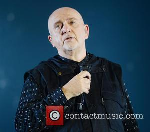 Peter Gabriel - Peter Gabriel performs live at The O2 Arena - London, United Kingdom - Monday 21st October 2013