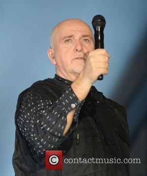 Lost Peter Gabriel Footage Of Amnesty Tour Found In A Barn