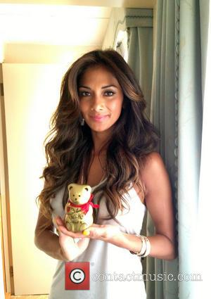 Nicole Scherzinger's X Factor Charge Hospitalised After Backstage Fall