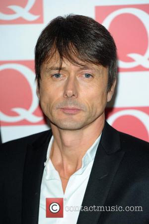 Brett Anderson - The Q Awards 2013 held at Grosvenor House - Arrivals - London, United Kingdom - Monday 21st...