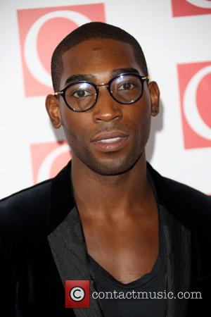 Tinie Tempah Cried At His Own Documentary