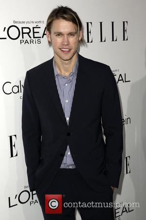 Chord Overstreet - ELLE 20th annual Women in Hollywood celebration at Four Seasons Hotel Beverly Hills - Arrivals - Los...