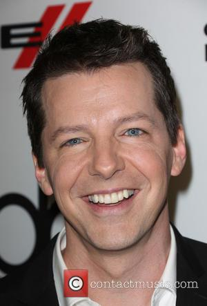 Sean Hayes - 17th Annual Hollywood Film Awards_Press Room Held at The Beverly Hilton Hotel at The Beverly Hilton Hotel,...