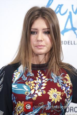 Adele Exarchopoulos - Director Abdellatif Kechiche and actress Adele Exarchopoulos attend the photocall for 'La Vie D'Adele' at Santo Mauro...