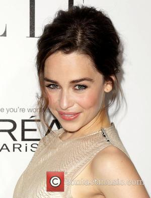 'Game Of Thrones' Emilia Clarke Announced As Sarah Connor In 'Terminator' Reboot