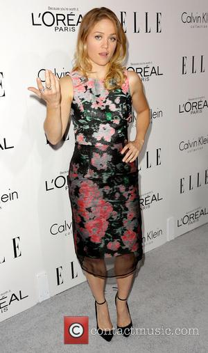 Erika Christensen - ELLE 20th annual Women in Hollywood celebration at Four Seasons Hotel Beverly Hills - Arrivals - Los...