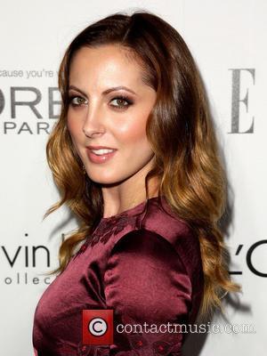 Eva Amurri Martino - ELLE 20th annual Women in Hollywood celebration at Four Seasons Hotel Beverly Hills - Arrivals -...