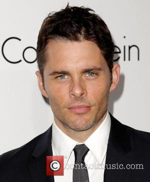 James Marsden Baffled By Rumours He's January Jones' Baby Daddy
