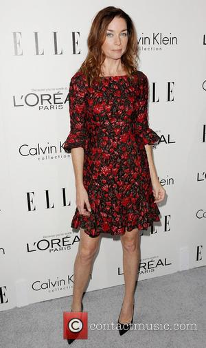 Julianne Nicholson - ELLE 20th annual Women in Hollywood celebration at Four Seasons Hotel Beverly Hills - Arrivals - Los...