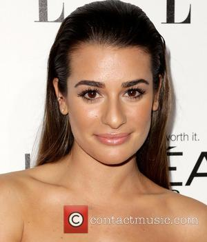 Lea Michele - ELLE 20th annual Women in Hollywood celebration