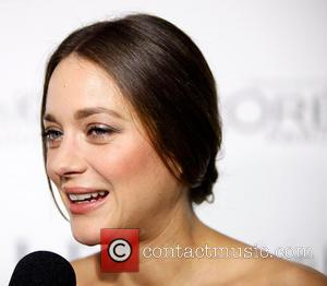 Marion Cotillard Struggles With William Shakespeare For Macbeth Role
