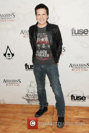 Hal Sparks - 'Assassin's Creed IV: Black Flag' launch party held at Greystone Manor - Arrivals - Hollywood, California, United...