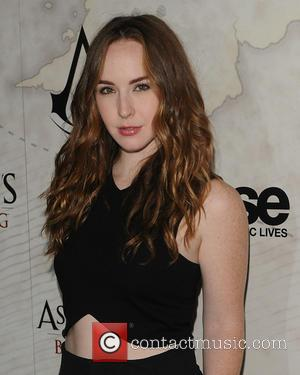 Camryn Grimes - Assassins Creed IV Black Flag Launch Event - Hollywood, CA, United States - Tuesday 22nd October 2013