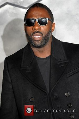 Idris Elba - 'Thor: The Dark World' world premiere held at the Odeon Leicester Square - Arrivals - London, United...