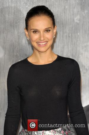 Natalie Portman - 'Thor: The Dark World' world premiere held at the Odeon Leicester Square - Arrivals - London, United...