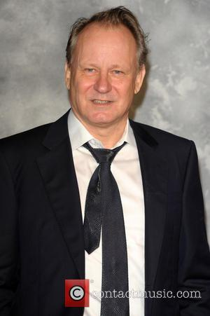 Stellan Skarsgard - 'Thor: The Dark World' world premiere held at the Odeon Leicester Square - Arrivals - London, United...
