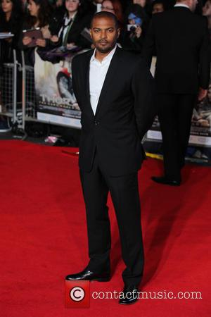 Noel Clarke - 'Thor: The Dark World' world premiere held at the Odeon Leicester Square - Arrivals - London, United...