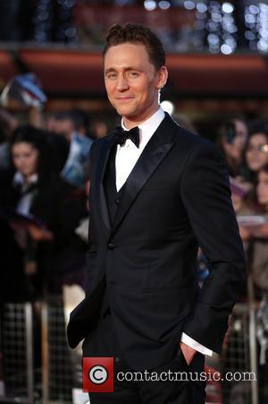 Tom Hiddleston On The