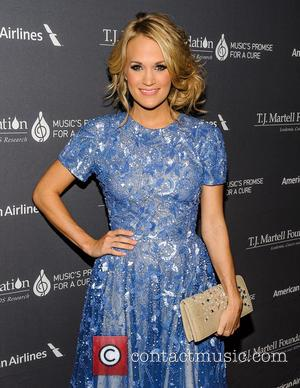 From Banjo To Broadway: Carrie Underwood All Set For 'The Sound Of Music' Live On Nbc