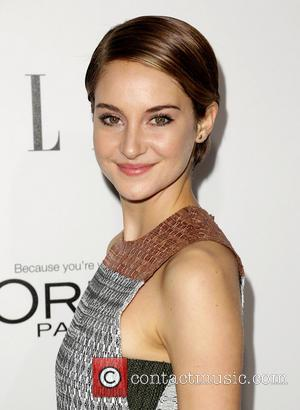 Shailene Woodley - ELLE celebrates the 20th annual Women in...