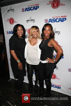 JEANINE MCLEAN, K. Michelle and Nicole George-Middleton