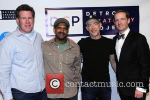 Chris Marrs, Thomas Fowler, J.k. Simmons and Marc Evan Jackson
