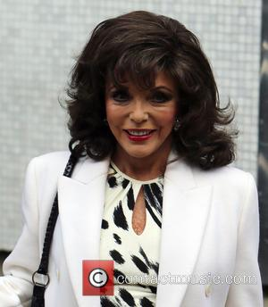 Joan Collins Snubbed Iconic Goldfinger Role