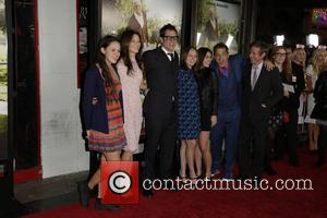 Johnny Knoxville, Guests, Jeff Tremaine and Spike Jonze
