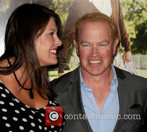 Ruve Mcdonough and Neal Mcdonough