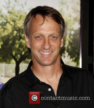 Tony Hawk - Premiere of Paramount Pictures' 'Jackass Presents: Bad Grandpa' at the TCL Chinese Theatre - Los Angeles, CA,...