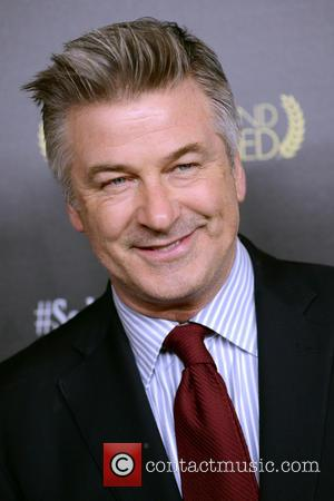 Alec Baldwin - New York Premiere of