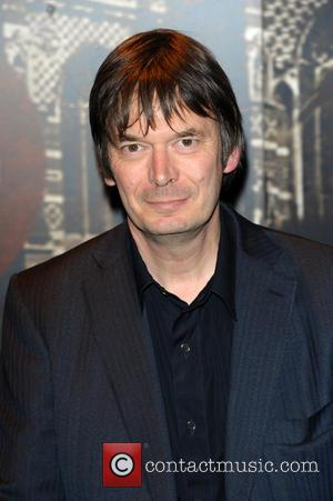 Ian Rankin - Specsavers Crime Thriller Awards at The Grosvenor House Hotel - London, United Kingdom - Thursday 24th October...