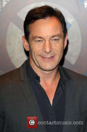 Jason Isaacs - Specsavers Crime Thriller Awards at The Grosvenor House Hotel - London, United Kingdom - Thursday 24th October...