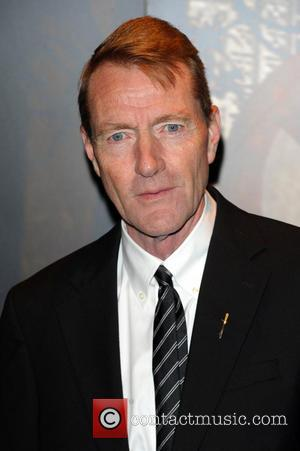 Lee Child, Crime Thriller Awards