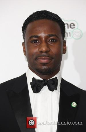 Gary Carr - The Downton Abbey ChildLine Ball