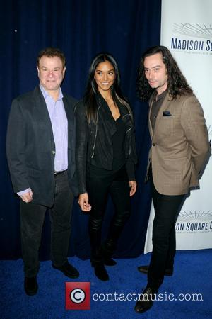 Constantine Maroulis - Madison Square Garden Transformation Unveiling - Manhattan, NY, United States - Thursday 24th October 2013